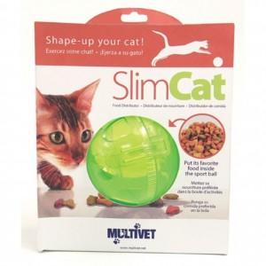 SlimCat PetSafe Multivet Futterball
