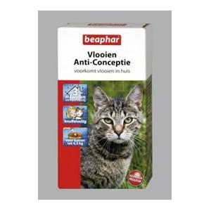 Beaphar Vlooien Anti-Conceptie tot 4,5 kg
