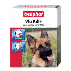 Beaphar Vlo Kill (hond vanaf 11 kg)