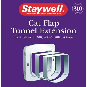 Staywell 310 Deurtunnel