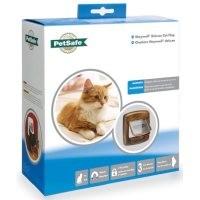 Staywell 420 magnetische Katzenklappe