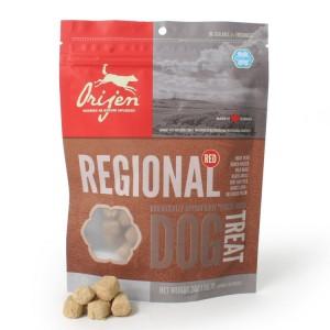 Orijen Regional Red Snack für Hunde
