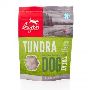 Orijen Tundra Snack für Hunde