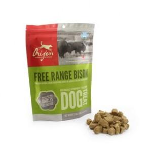 Orijen Alberta Bison Treat Snack für Hunde