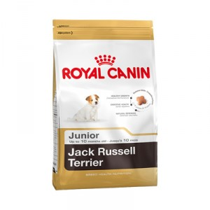 Royal Canin Jack Russell Terrier Junior Hundefutter
