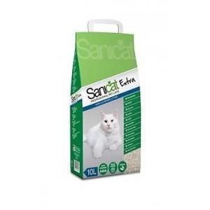Sanicat Extra Katzenstreu
