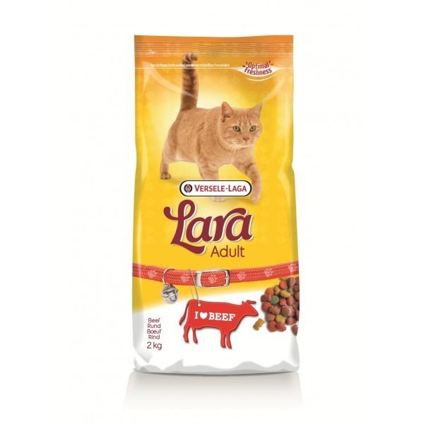 Versele-Laga Lara Adult Fleisch Katzenfutter
