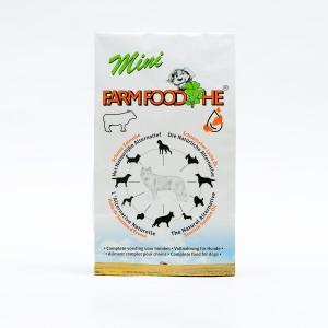 Farmfood Mini HE Schottisches Lachsöl Hundefutter