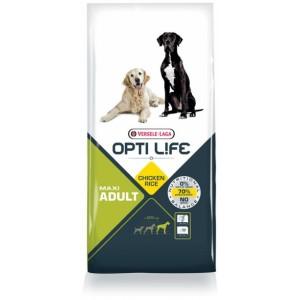 Opti Life Adult Maxi Hundefutter