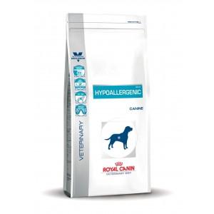 Royal Canin Hypoallergenic Hundefutter - DR 21