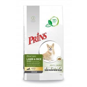 Prins ProCare Croque Lamm & Reis Senior Hypoallergic Hundefutter