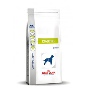 Royal Canin Diabetic Hundefutter - DS 37