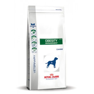 Royal Canin Obesity Management Hundefutter - DP 34