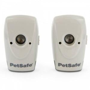 Petsafe Indoor Bark Control mit Ultraschall für Hunde