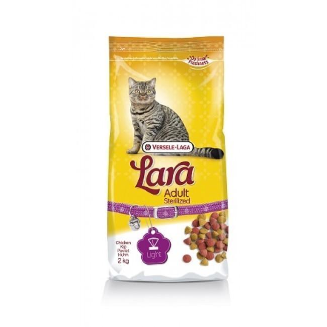 Versele Laga Lara Sterilised Katzenfutter