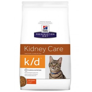 Hills Prescription Diet K/D Katzenfutter