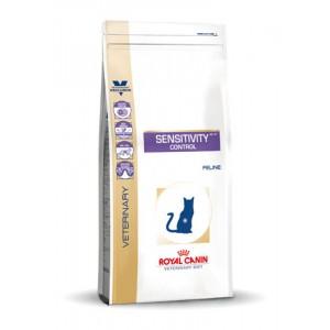 Royal Canin Sensitivity Control Ente & Reis Katzenfutter - SC 27