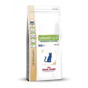 Royal Canin Urinary S/O Moderate Calorie Katzenfutter - UMC 34