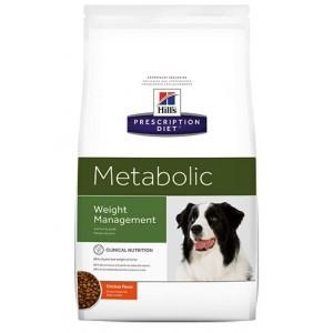 Hill's Prescription Diet Metabolic Hundefutter