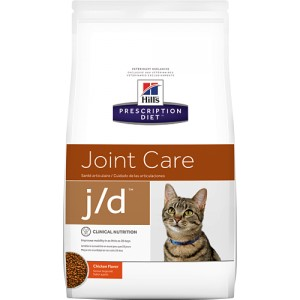 Hill's Prescription Diet J/D Katzenfutter