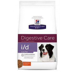 Hill's Prescription Diet i/d Low Fat Hundefutter
