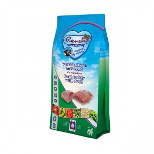 Renske Super Premium Adult Frischer Truthahn & Ente Hundefutter