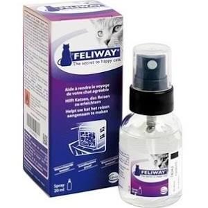 Feliway Umgebungsspray