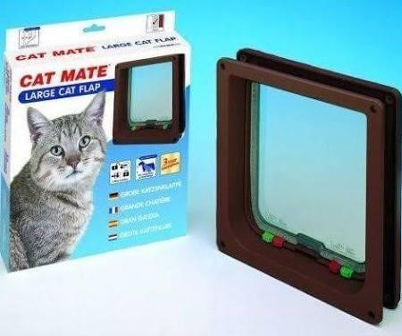 Cat Mate 221 Große Katzenklappe