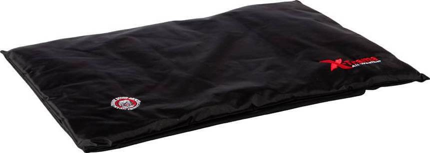 Doggybagg Bench Duvet X-treme Black