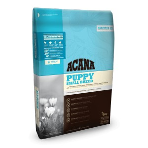 Acana Heritage Puppy Small Breed Hundefutter