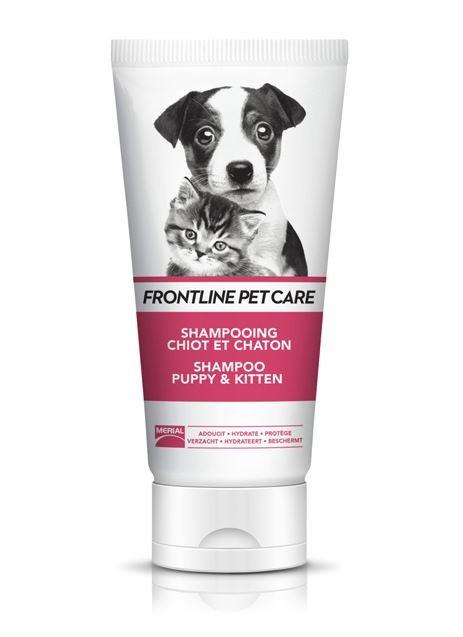 Frontline Pet Care Shampoo für Welpen und Kätzchen