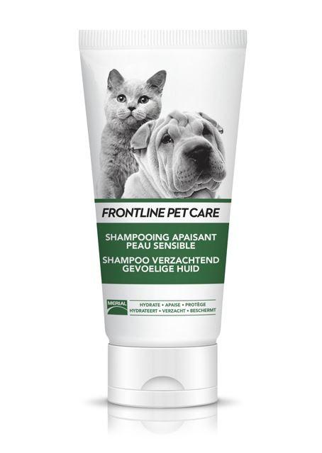 Frontline Pet Care Shampoo Pflege für empfindliche Haut AUSVERKAUF