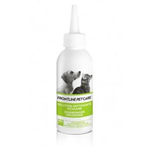 Frontline Pet Care Augenreinigungslösung