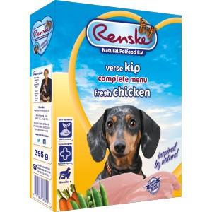 Renske Huhn Hundefutter (395 gr)