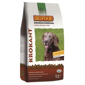 Biofood Krokant Hundefutter