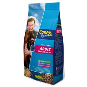 Canex Dynamic Adult Brocks Maxi Hundefutter