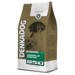 Denkadog Growing Up Sensitive Hundefutter