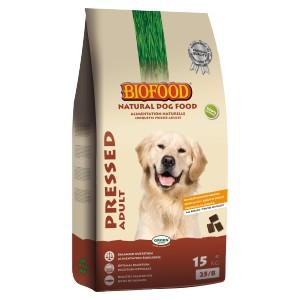 Biofood Adult Gepresstes Hundefutter