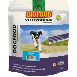 Biofood Hundefutter - Lamm