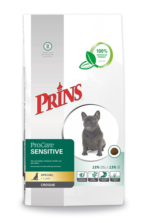 Prins ProCare Croque Sensitive Hundefutter