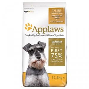 Applaws Senior Huhn Hundefutter
