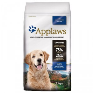 Applaws Light Adult Huhn Hundefutter