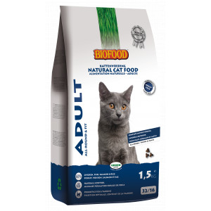 Biofood Adult Fit Katzenfutter