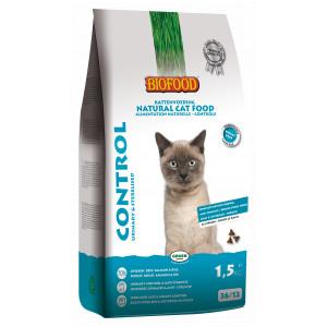 Biofood Control Katzenfutter