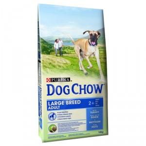 Dog Chow Adult Largebreed Hundefutter