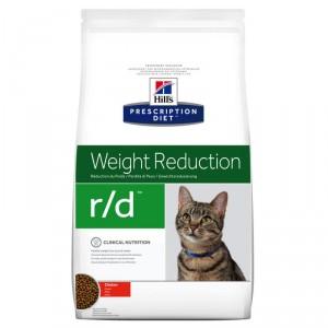 Hill's Prescription Diet R/D Katzenfutter