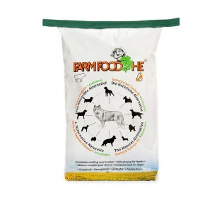 Farmfood HE Glutenfrei Hundefutter