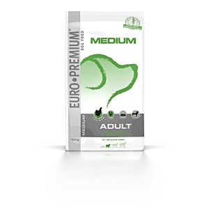 Euro Premium Medium Adult - Getreidefrei