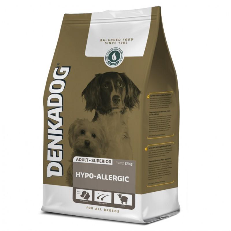Denkadog Hypoallergenic Hundefutter