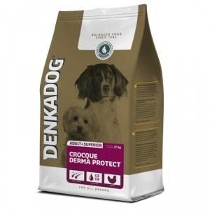 Denkadog Crocque Derma Protect Hundefutter